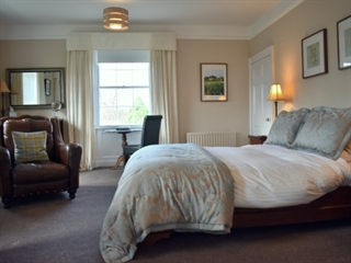 The Alnwick Room