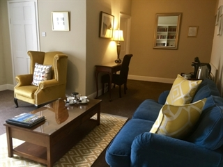 The Cheviot Suite